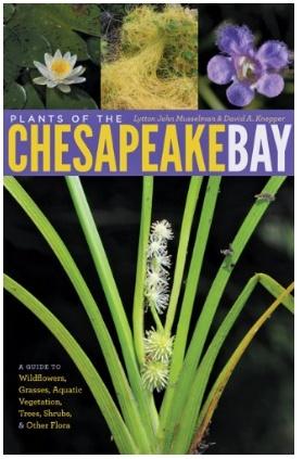 Johns Hopkins University Press Plants of the Chesapeake Bay