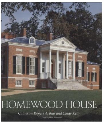 Johns Hopkins University Press Homewood House
