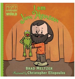 I am Jim Henson