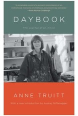 Daybook: The Journal of an Artist