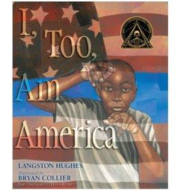 Hughes- I, Too, Am America