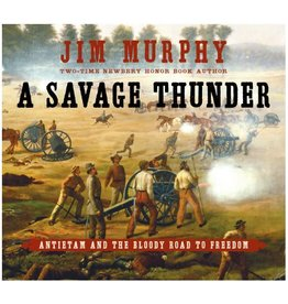 Murphy- A Savage Thunder