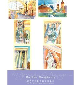 Set of 12 Small Note Cards - Basilica of the Assumption