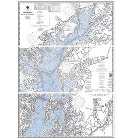 Print- Chesapeake Bay, Matte, 16x20