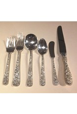 Stieff Flatware Service for 12 (72 Pieces)