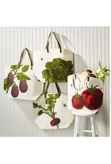 Farm-to-Table Market Vegetables Tote Bag