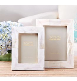Mother of Pearl Photo Frame, 5x7