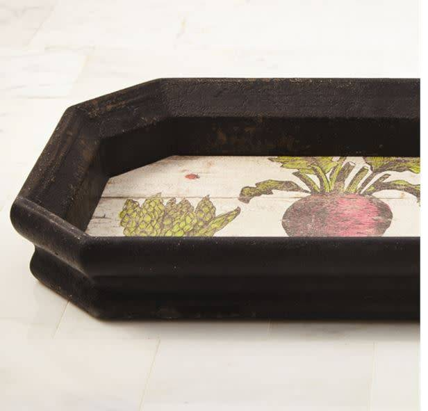Farm-to-Table Serving Tray - Large