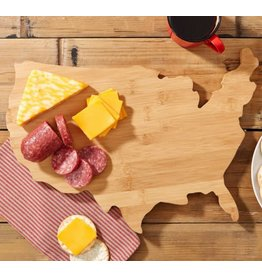 United States Bamboo Cutting Board