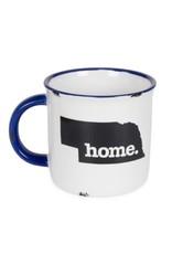 home. Camp Mug