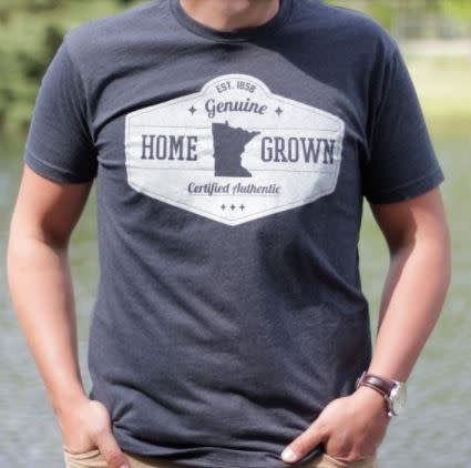 Homegrown Shirt