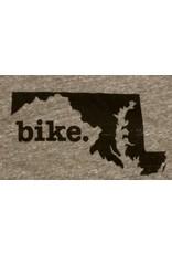 Home State Apparel - Bike Tank Top Medium