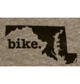 Home State Apparel - Bike Tank Top Medium