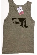 Home State Apparel bike. Tank Top Small