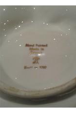 French Porcelain Serving Dish
