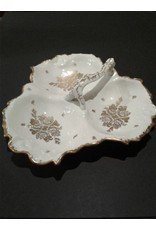 French Porcelain Serving Dish