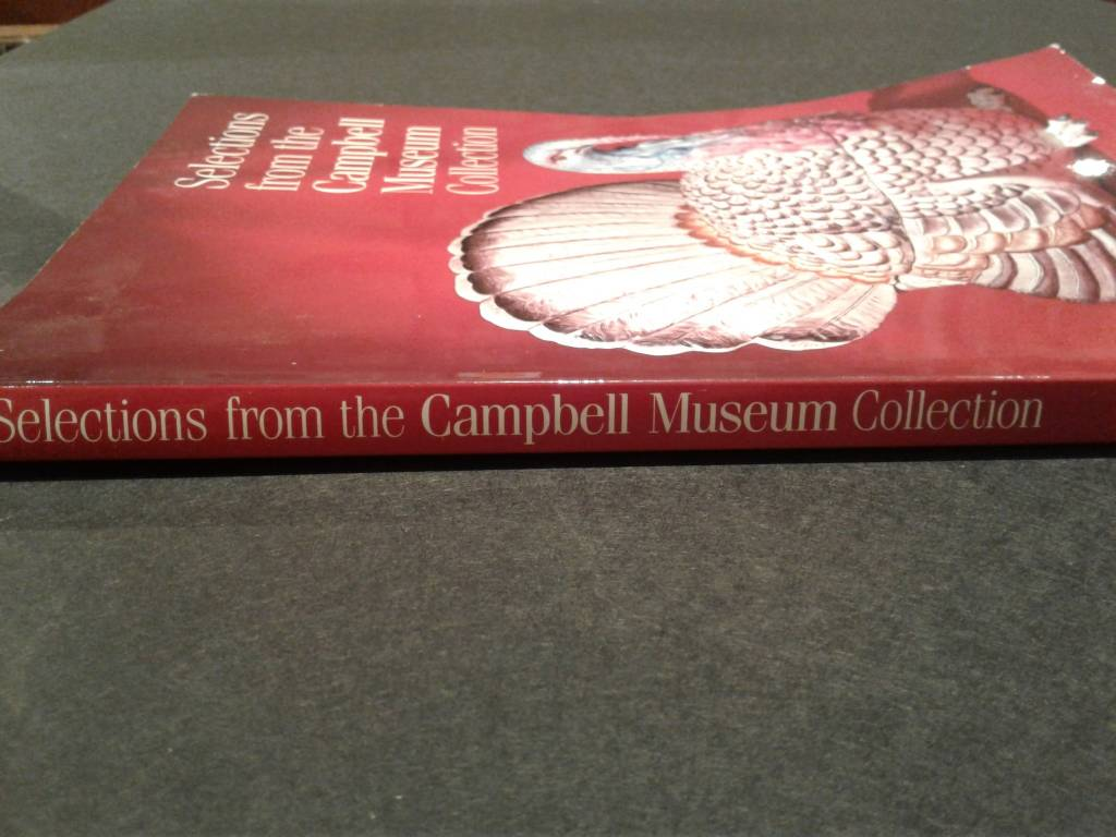 Selections from the Campbell Museum, 5th ed. (used)