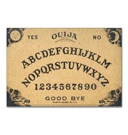 Ouija Board Magnet