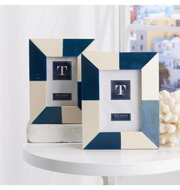 Color Block Photo Frame 4x6
