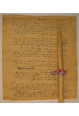 Historic Document - Star Spangled Banner