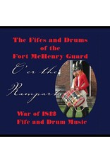 O'er The Ramparts: War of 1812 Fife and Drum Music