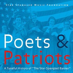 CD- Poets & Patriots, 2 disc