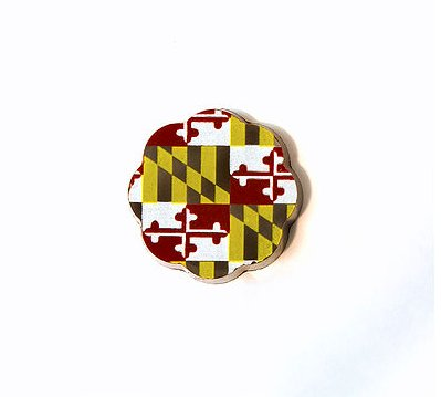 Chouquette 2 pc Maryland Assortment