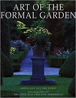 Art of the Formal Garden (used)