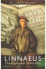 Linnaeus: The Compleat Naturalist (used)