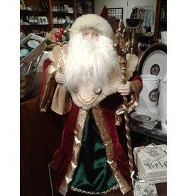 Decorative Santa Clause