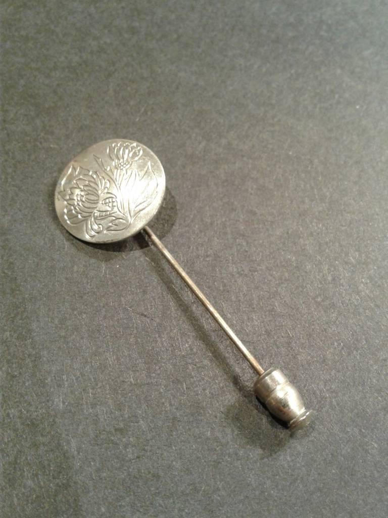 S. Kirk & Son Pewter Stick Pin