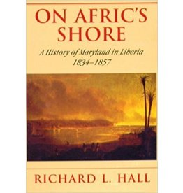 On Afric's Shore