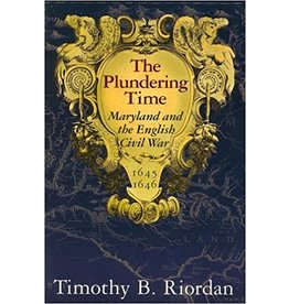 Riordan- The Plundering Time (hc)