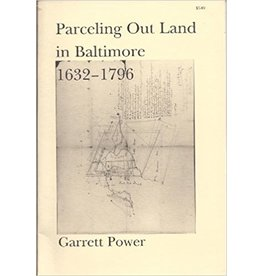Parceling Out Land in Baltimore