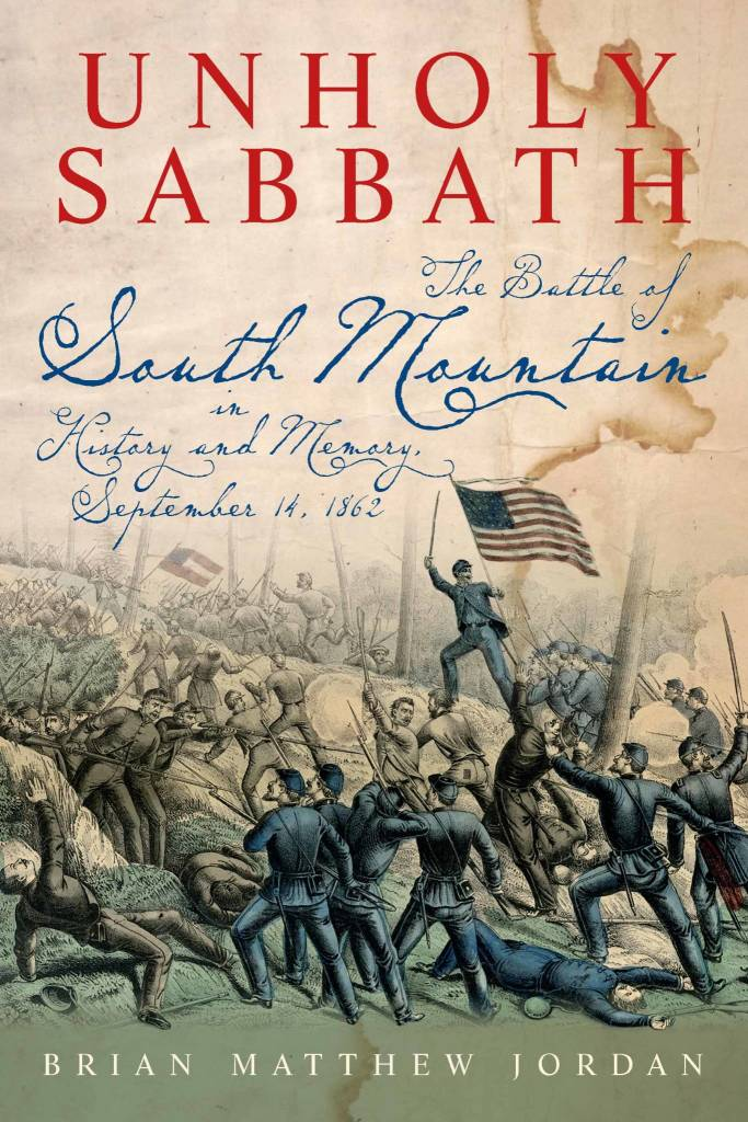 Unholy Sabbath: The Battle of South Mountain