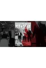 Hit & Stay DVD