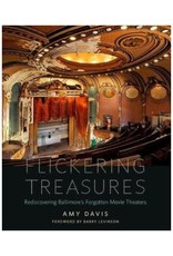 Flickering Treasures by Amy Davis