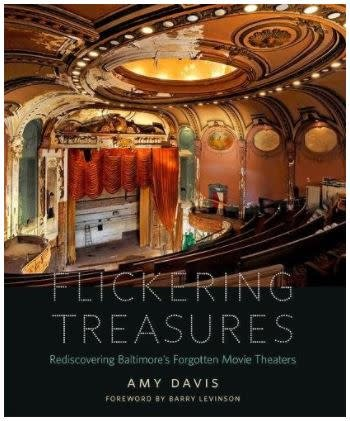 Flickering Treasures