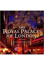 The Royal Palaces of London (Used)