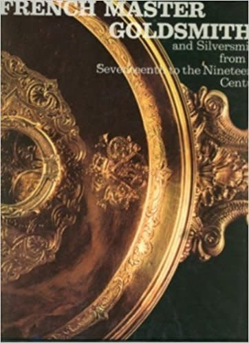 French Master Goldsmiths and Silversmiths (Used)