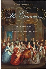 The Courtiers, Hardcover (Used)