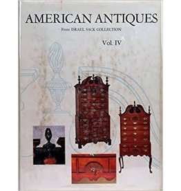 American Antiques, Volume IV (used)