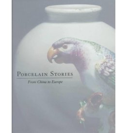 Porcelain Stories from China to Europe (used)