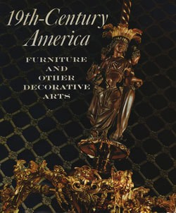 19th-Century America: Furniture and Other Decorative Arts (Used, paperback)