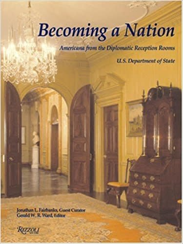 Becoming a Nation (used)