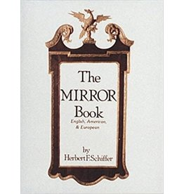 The Mirror Book (used)