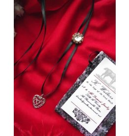 Georgian Maria Ribbon Necklace Kit