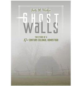 Kids, Walker- Ghost Walls