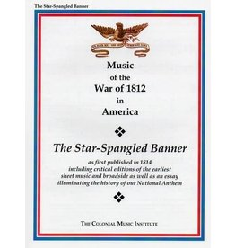 The Star-Spangled Banner Sheet Music