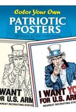 Gottesman- Color Your Own Patriotic Posters